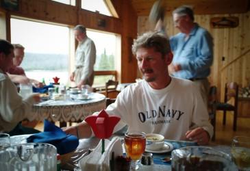 Coopers' Minipi Lake Lodge
