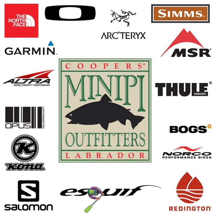 Minipi Outfitters Brands