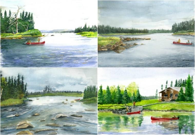 Munro Art